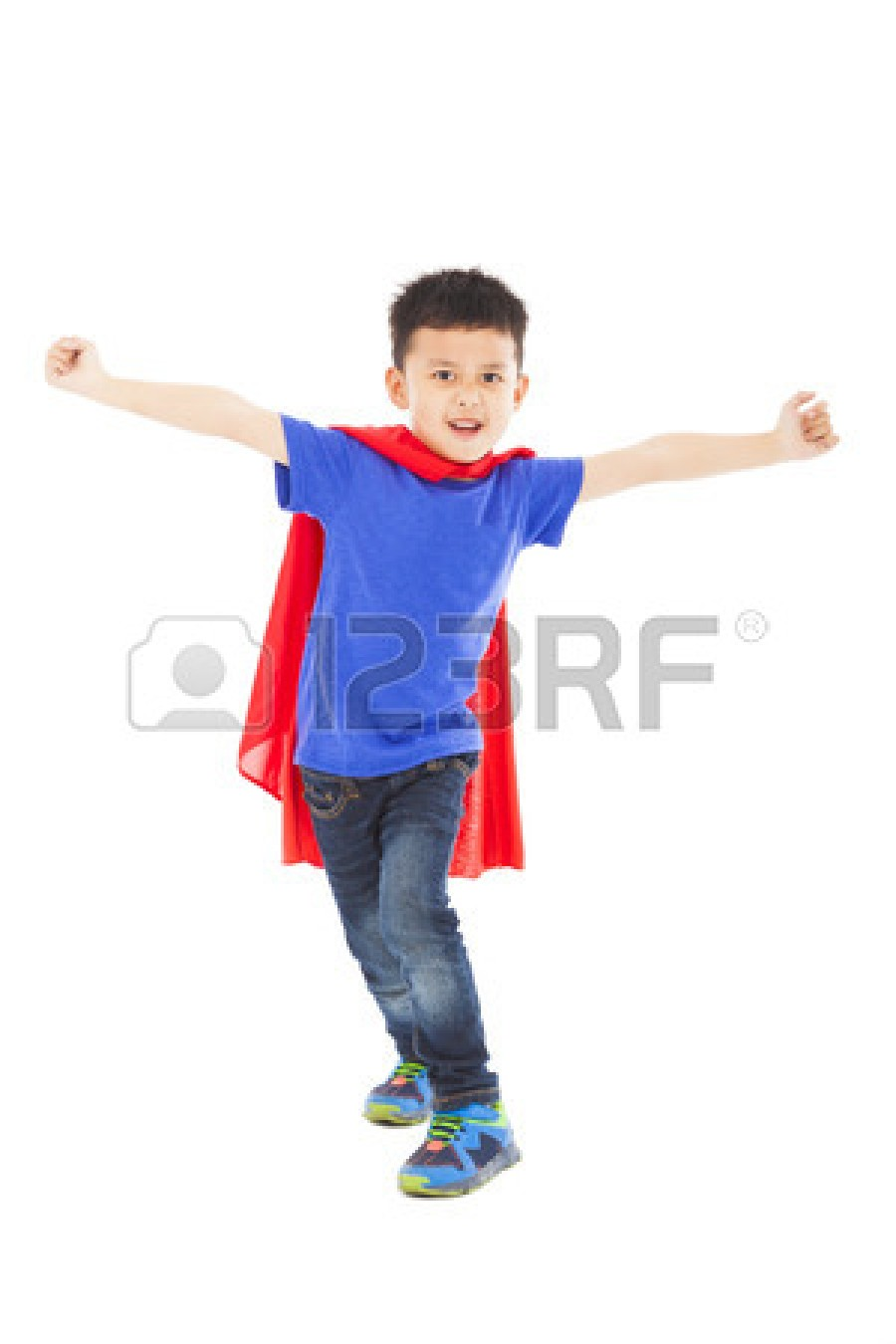 Kid Standing | Clipart Panda - Free Clipart Images