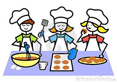 Clip Art Baking Clipart kids baking clipart panda free images