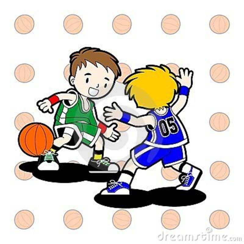 kids basketball clip art clipart panda free clipart images rh clipartpanda com Basketball Logos Clip Art Basketball Logos Clip Art