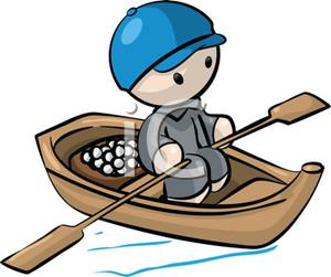 Kids Canoeing Clipart   Clipart Panda - Free Clipart Images