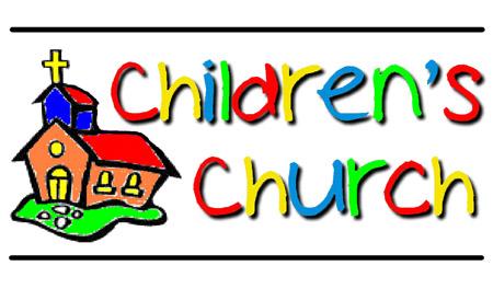Kids Sunday School Advent