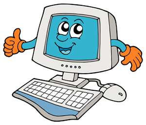 Image result for computers clipart