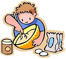 kids cooking clipart clipart panda free clipart images rh clipartpanda com Vintage Cooking Clip Art kids cooking clip art free