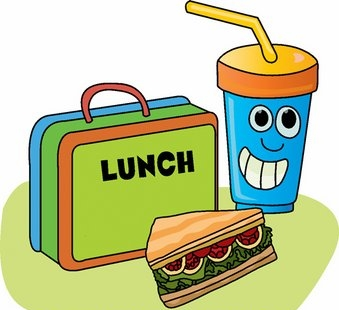 How to make a healthy lunchbox to kids forecast