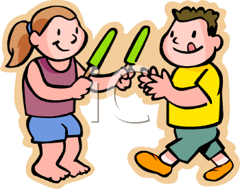 Kids Eating Snack Clipart | Clipart Panda - Free Clipart Images