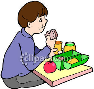 eating lunch clipart clipart panda free clipart images rh clipartpanda com What's for Lunch Clip Art School Lunch Clip Art