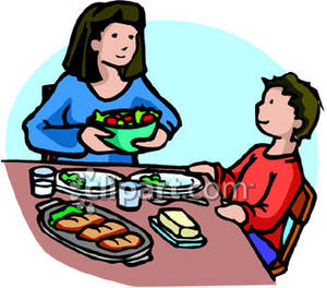 kids%20eating%20lunch%20clipart