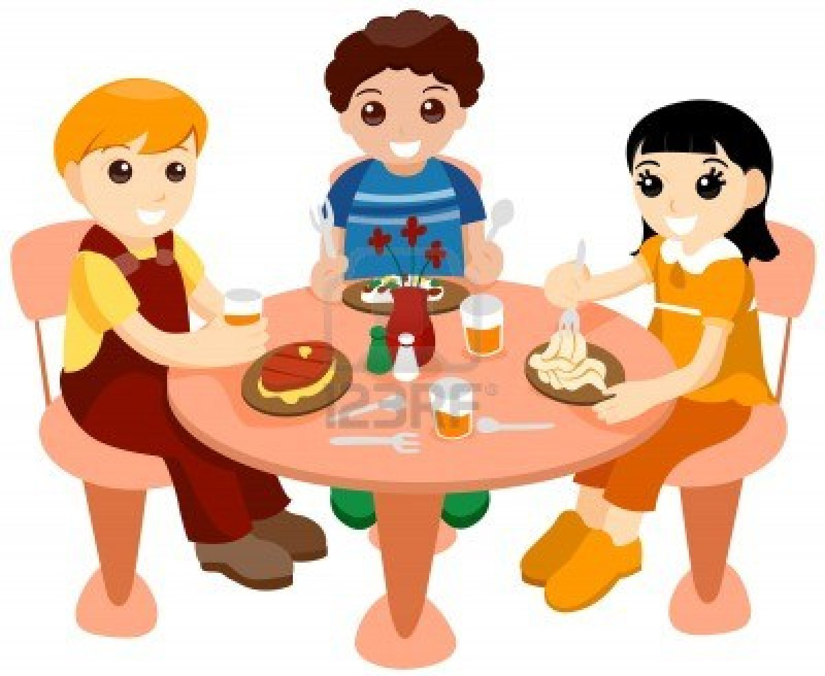 kids eating lunch clip art clipart panda free clipart images rh clipartpanda com clipart child eating lunch