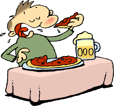 Clip Art Eating Clipart kids eating clipart panda free images