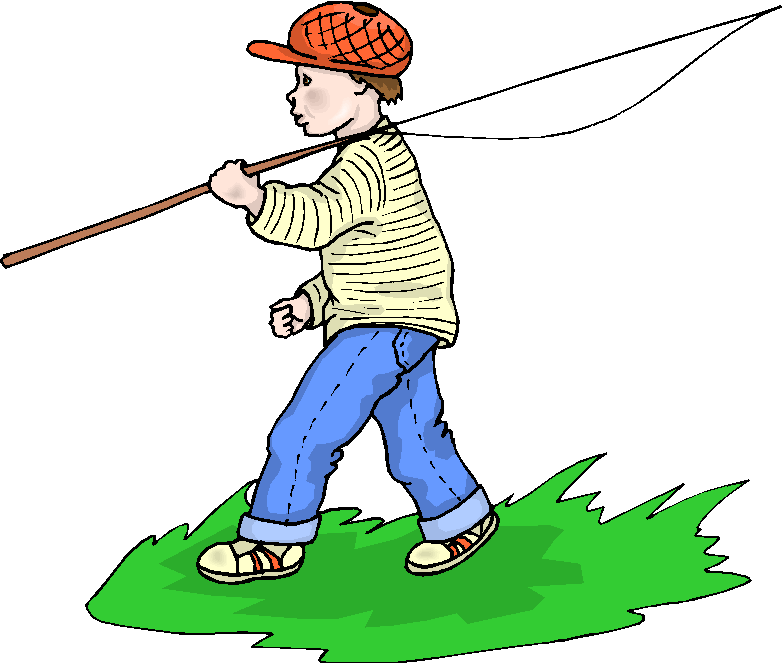 Kids Fishing Clipart | Clipart Panda - Free Clipart Images