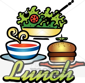 Healthy Lunch Clipart | Clipart Panda - Free Clipart Images