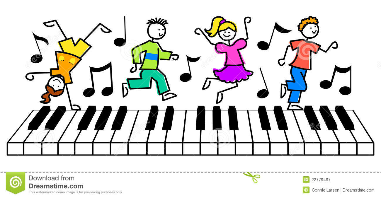 Kids Music Clipart | Clipart Panda - Free Clipart Images