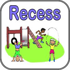 Image result for Recess clipart