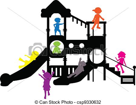 Playground Clipart | Clipart Panda - Free Clipart Images