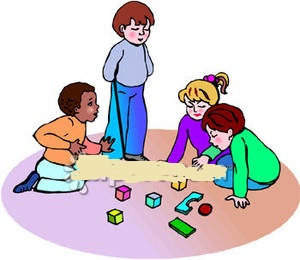 kids%20playing%20with%20toys%20clipart