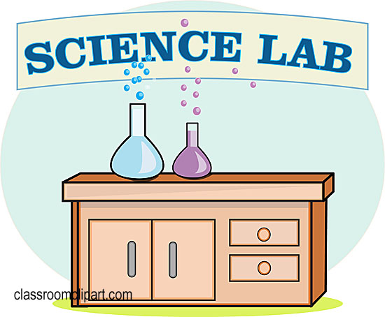 Kids Science Lab Clipart | Clipart Panda - Free Clipart Images