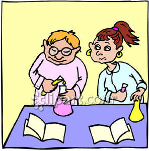 Science Student Clipart | Clipart Panda - Free Clipart Images