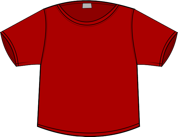 Kids Shirt Clipart | Clipart Panda - Free Clipart Images