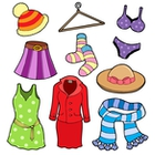 Kids Summer Clothes Clipart | Clipart Panda - Free Clipart ...