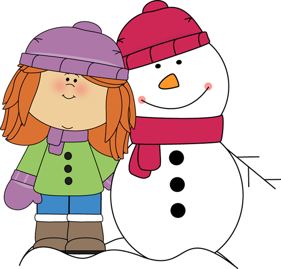 Winter Clothes For Kids | Clipart Panda - Free Clipart Images