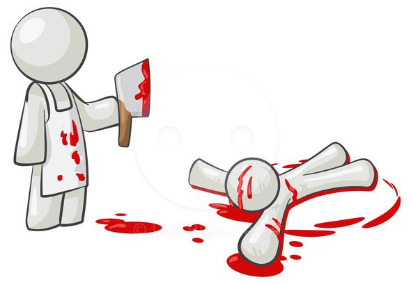 Download Serial Killer Clipart | Clipart Panda - Free ...