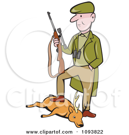 killing clipart clipart panda free clipart images hunting rifle clipart free hunting and fishing clipart free