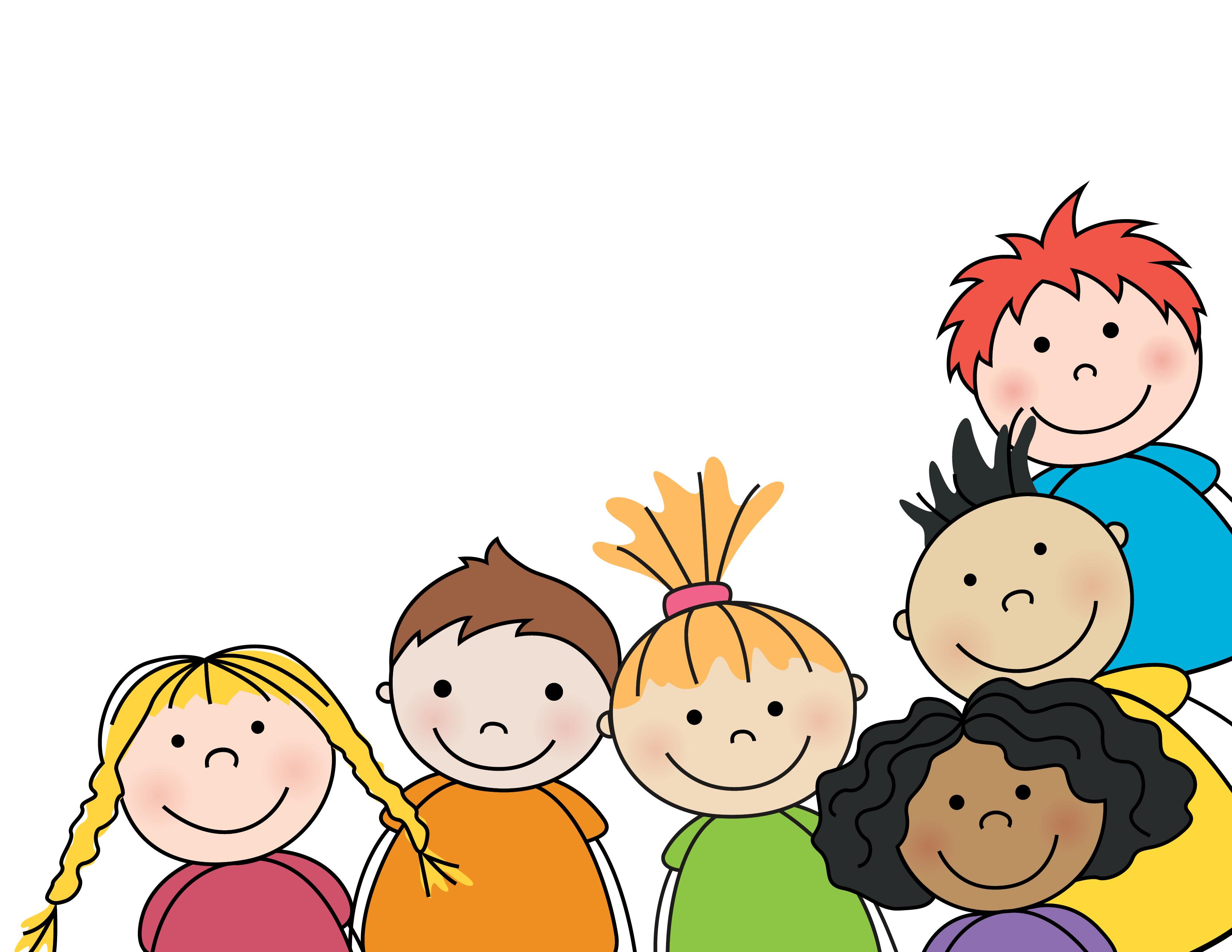 Kindergarten Clip Art: Kindergarten Graduation Program