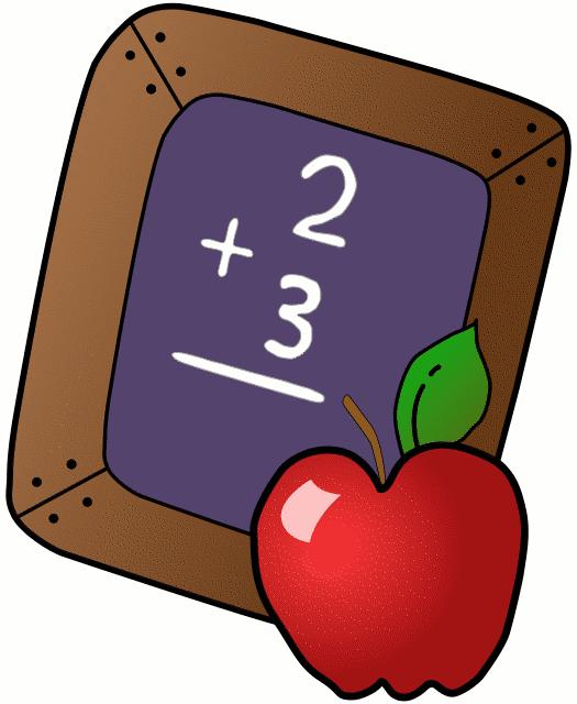 Kindergarten Math Clipart | Clipart Panda - Free Clipart Images
