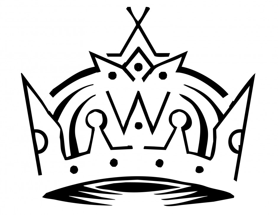 King And Queen Coloring Pages | Clipart Panda - Free Clipart Images