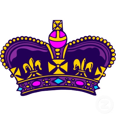 King And Queen Crown Clip Art | Clipart Panda - Free Clipart Images