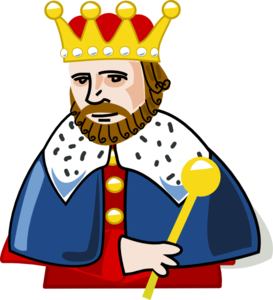 Clip Art King And Queen Clipart black king and queen clipart panda free images clip art
