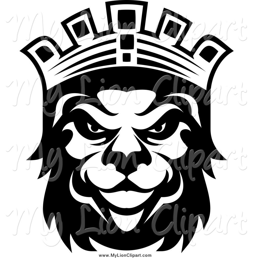 King Crown Clip Art Bl... King Clip Art Black And White