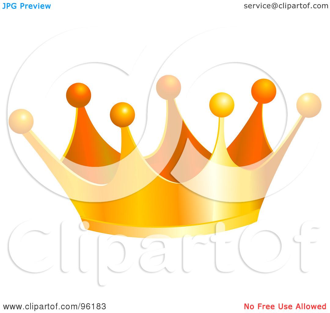 King crown clip art blue - photo#8