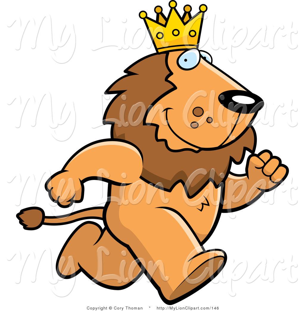 lion king clip art pictures - photo #38