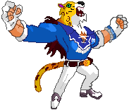 King Tekken 4 By N1000sh Clipart Panda Free Clipart Images