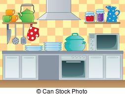 Kitchen Clipart | Clipart Panda - Free Clipart Images