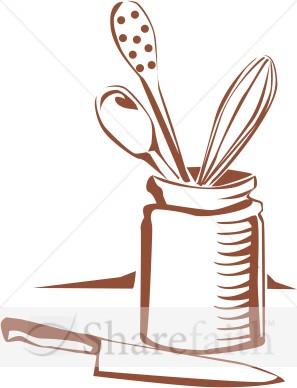 Kitchen Clip Art Borders | Clipart Panda - Free Clipart Images