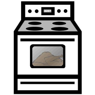 Kitchen Gas Stove Table