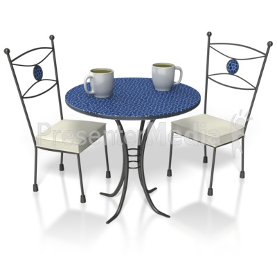 kitchen 20table 20and 20chairs  Table And Chairs Clipart