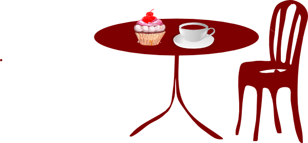 Kitchen Table And Chairs Clipart   Clipart Panda - Free ...