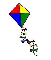 kite clip art clipart panda free clipart images rh clipartpanda com kite clip art image kite clip art to color
