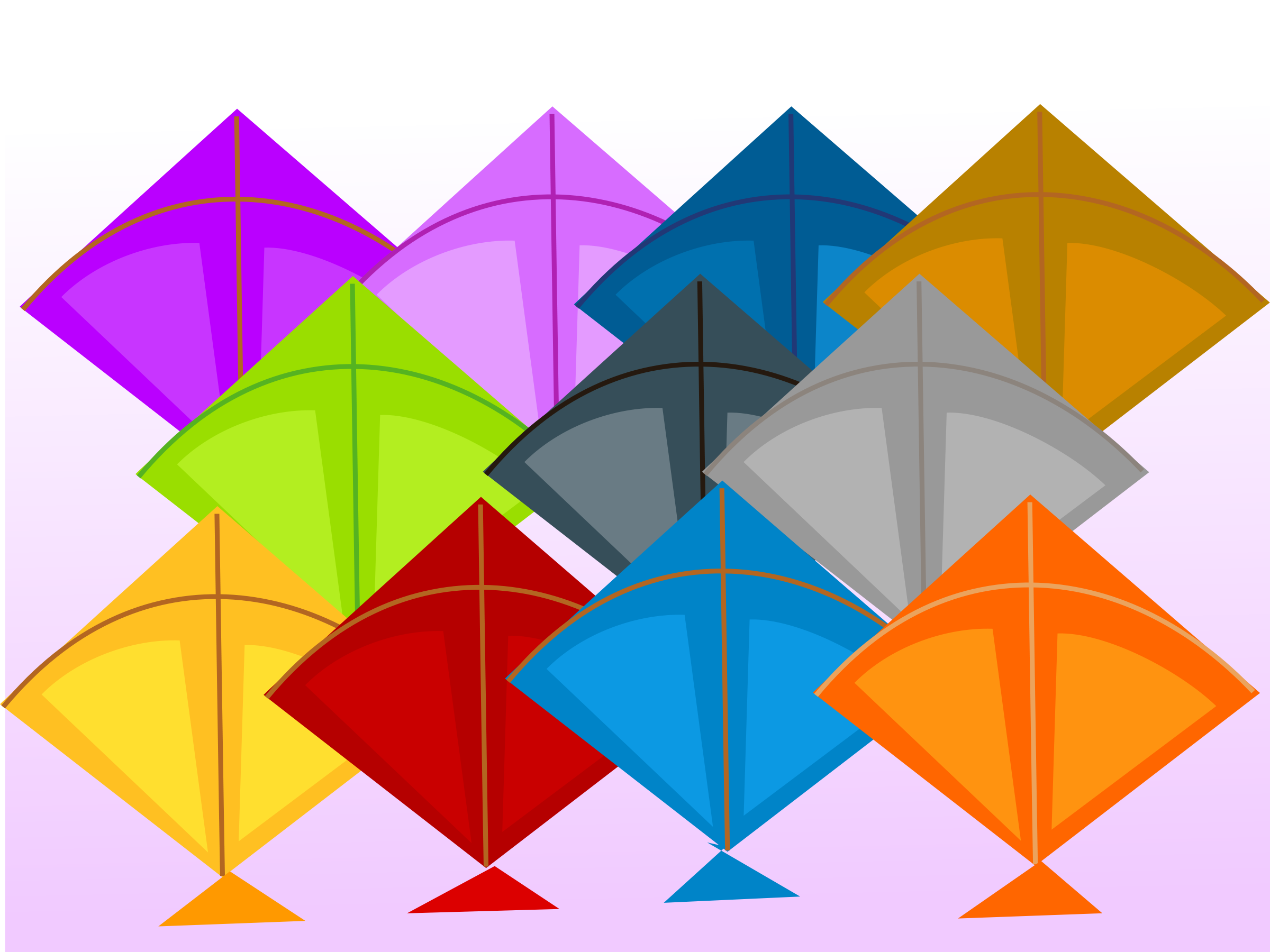 Kite Clipart | Clipart Panda - Free Clipart Images