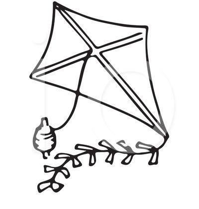 kite%20clipart%20black%20and%20white