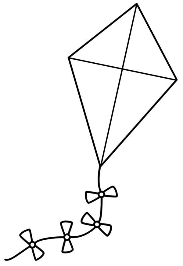 kite-coloring-pages-A-Simple-Kite-Coloring-Page.jpg