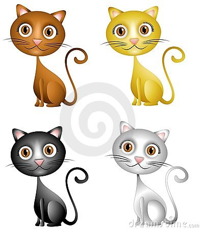 cute kittens clip art clipart panda free clipart images rh clipartpanda com  cute kitten clip art free