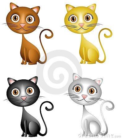 cute kittens clip art clipart panda free clipart images rh clipartpanda com kittens clipart black and white cute clipart kittens