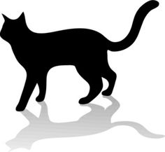 kitten%20clipart%20black%20and%20white