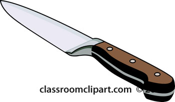 Clip Art Knife Clipart knife clipart panda free images