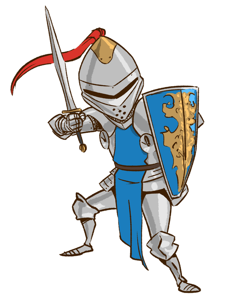 Knights Clip Art | Clipart Panda - Free Clipart Images