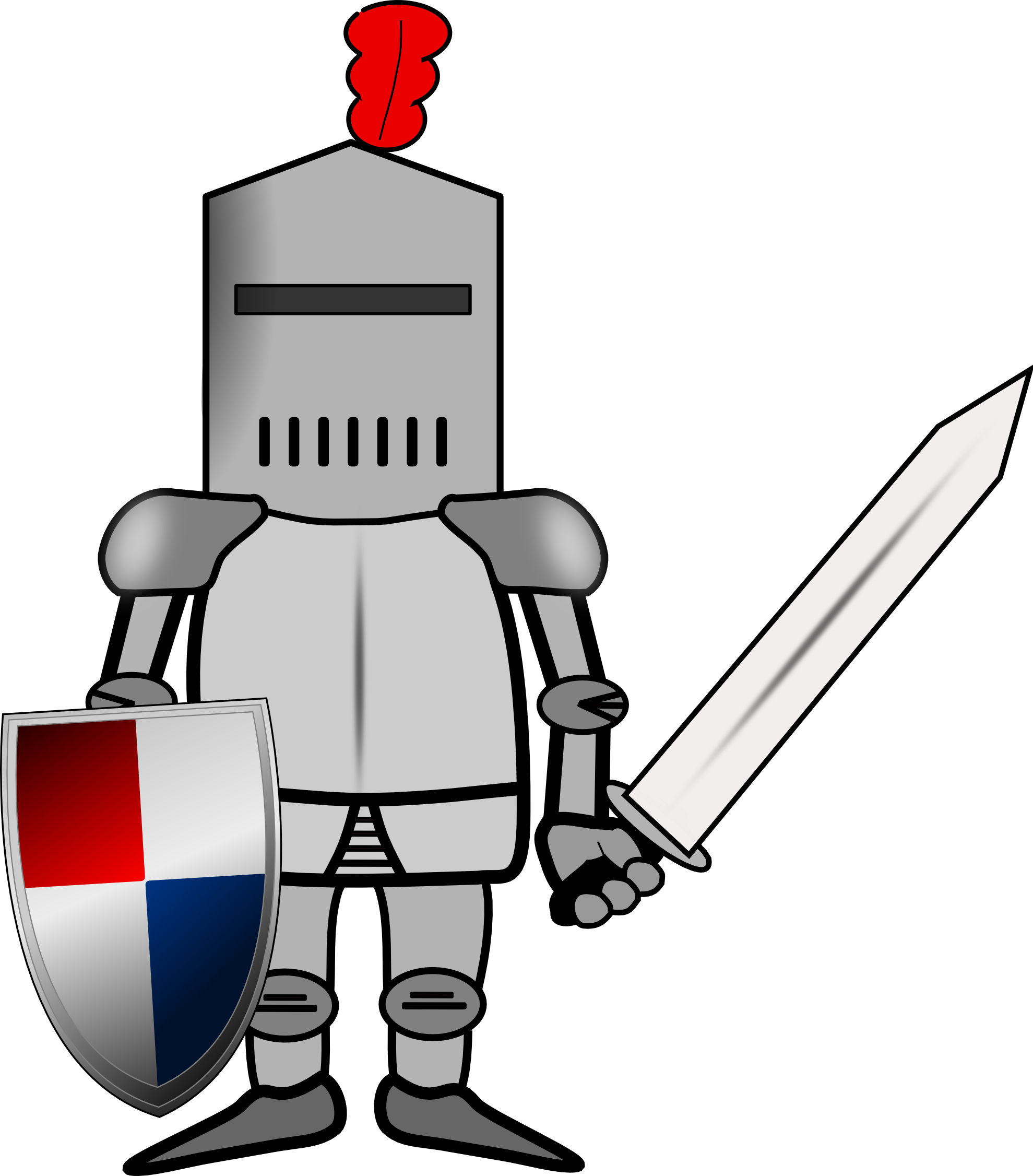 Knight Clip Art In Vector Or Eps Format Free | Clipart ...